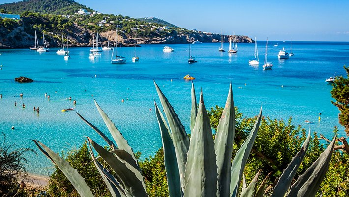 The forecasts of yacht charter in Ibiza for this summer are very good