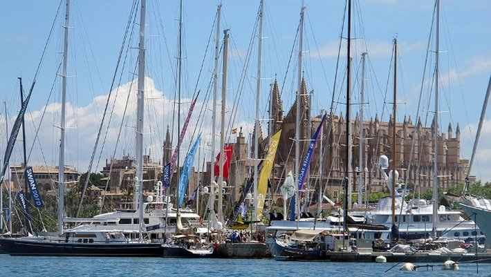 33rd Edition of Palma Boat Show
