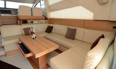 Charter Fairline Phantom 48 Marina Ibiza