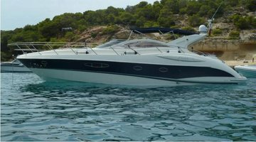 Charter Atlantis 47 Cala D´Or