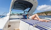 Charter Fairline Targa 48 Club de Mar - Palma