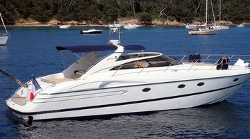 Charter Princess V 50 Cala D´Or