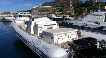 Charter Playboat G 13 Port d´Andratx