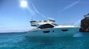 Charter Sessa Fly 42 Cala D´Or