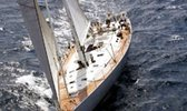 Charter Sloop 27 mts Club de Mar - Palma