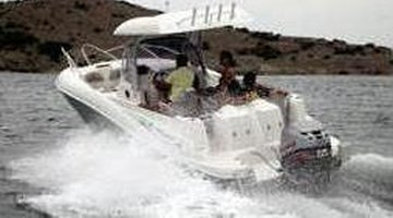 Alquiler Quicksilver 720 Commander Port d´Alcudia