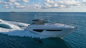 Charter Sessa C 38 Club de Mar - Palma