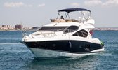 Charter Sunseeker Manhattan 52 Club de Mar - Palma