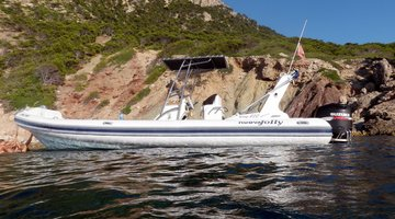 Charter Jolly 820 Port d´Andratx