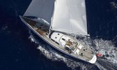 Charter Sloop 34m Club de Mar - Palma