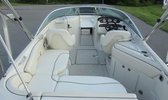 Alquiler Sea Ray 240 Sundeck Colonia St. Jordi