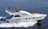 Charter Princess 480 Port d´Andratx