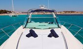Alquiler Fairline Targa 40 Club de Mar - Palma
