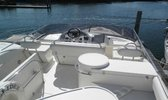 Alquiler Fairline Phantom 46 Cala D´Or