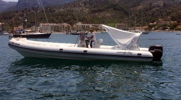 Charter Jolly 990 Port d´Andratx